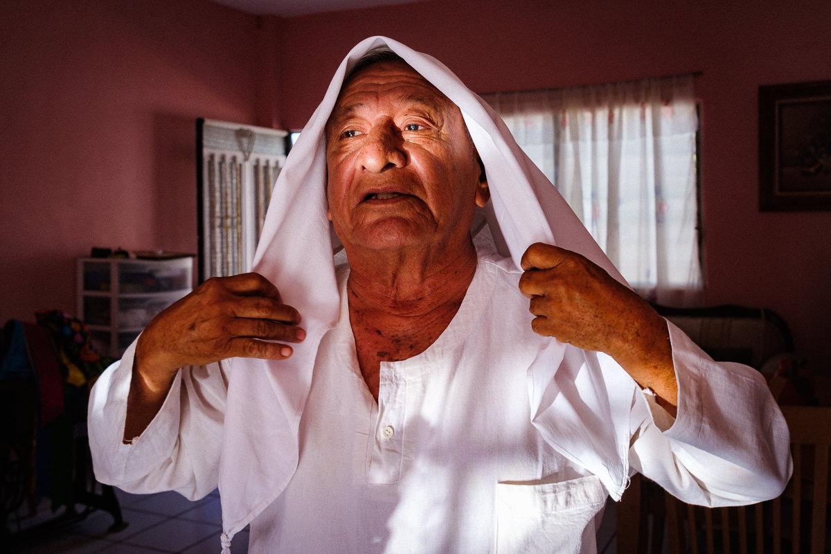 Don Arturo Cruz Ruiz
