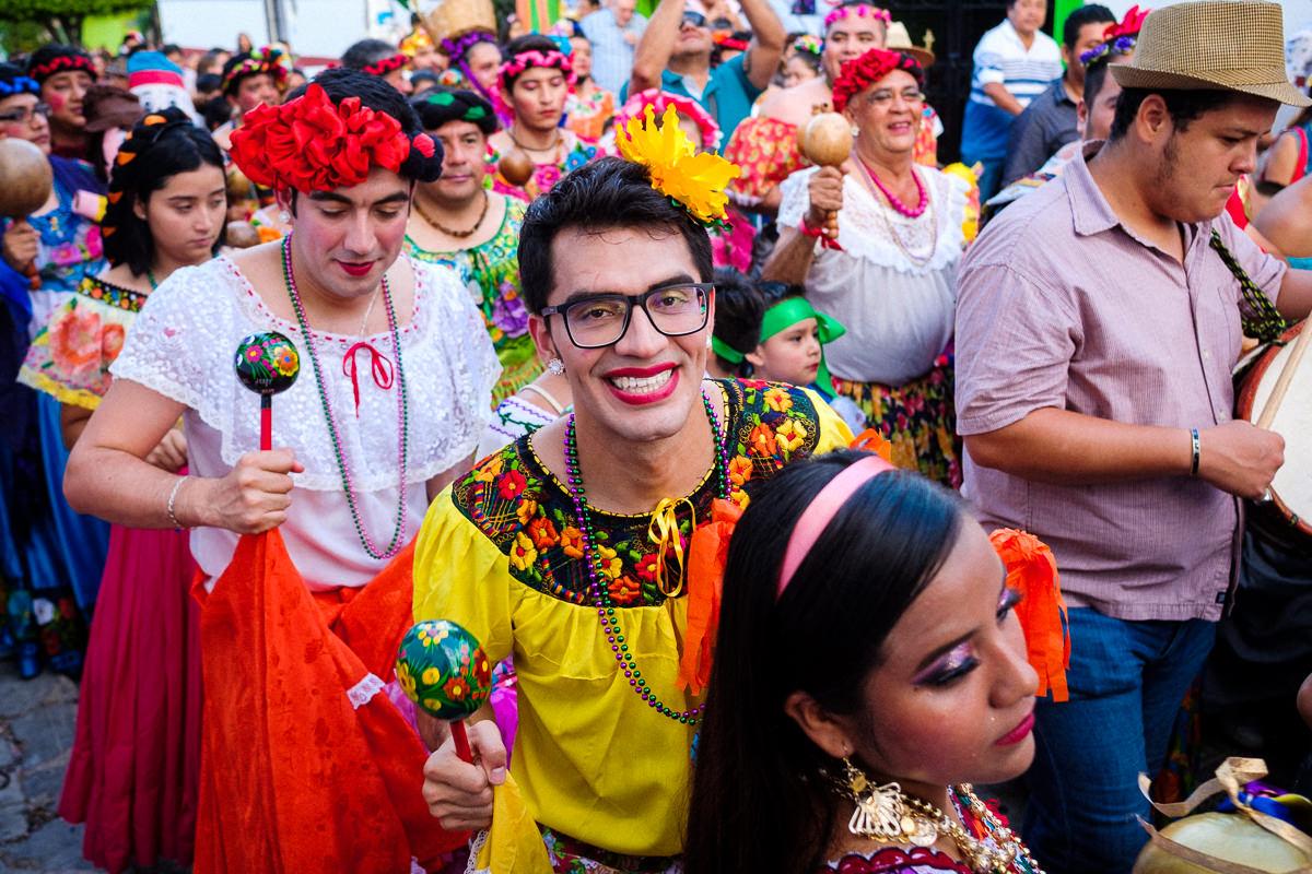 Fiesta Grande Chiapa de Corzo