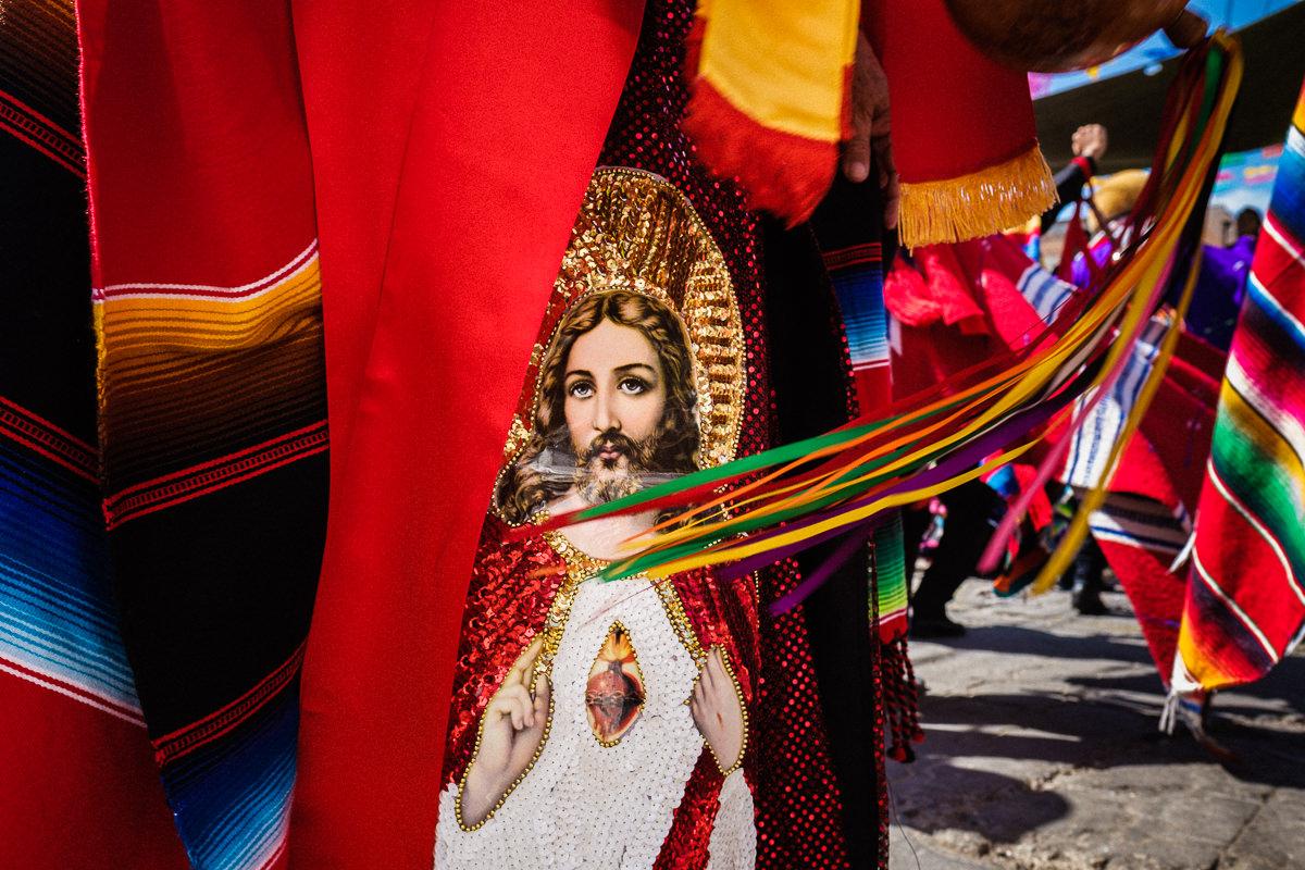 Día de San Sebastián Mártir