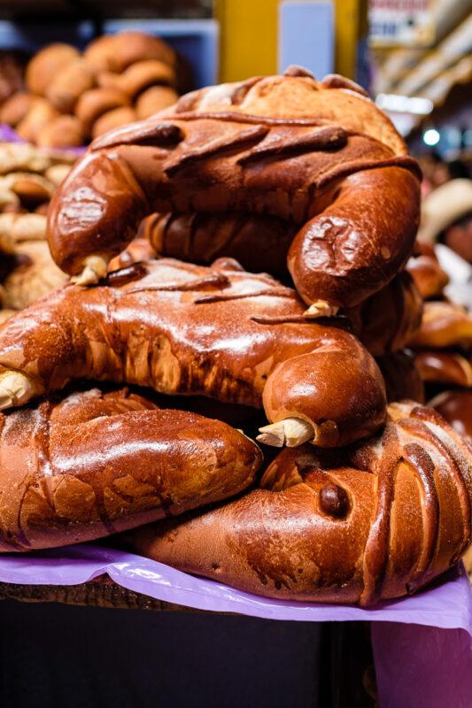 Pan de Borrego