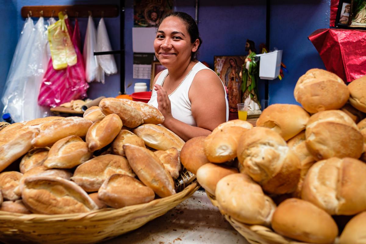 Panadería Julieta