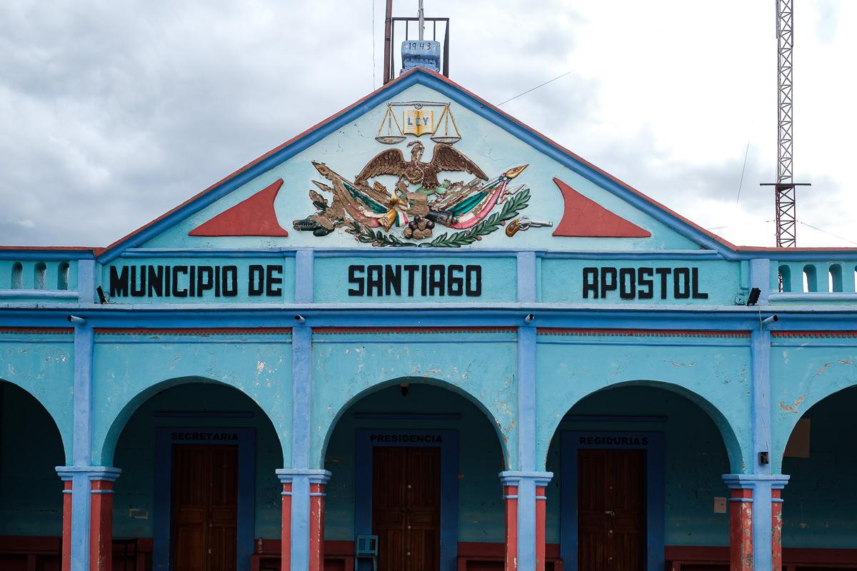 Fiesta Patronal Santiago Apóstol