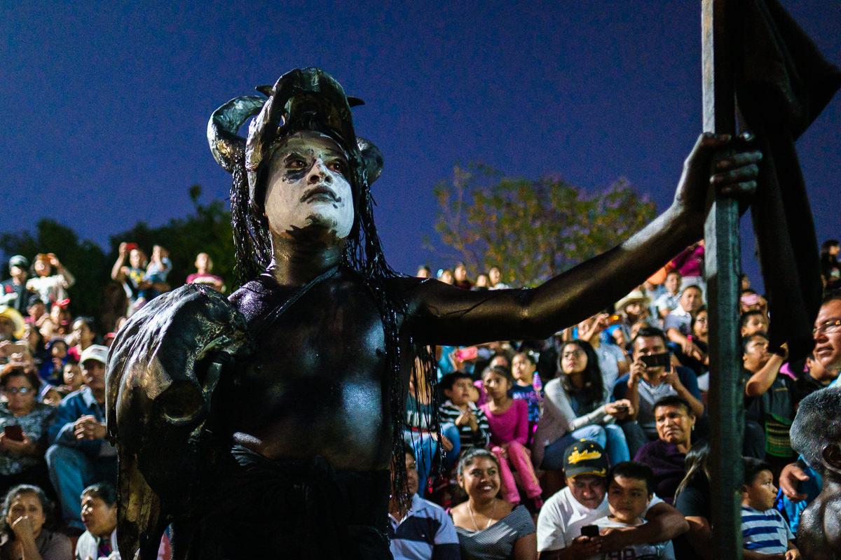 Carnval de Zaachila