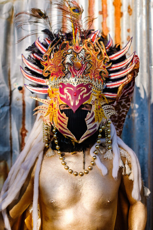 Carnaval Ancestral 2019