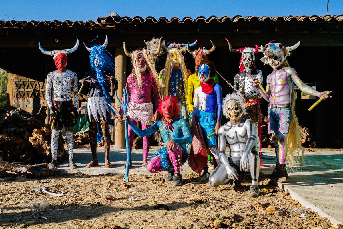 Carnaval de Santa Catarina Minas