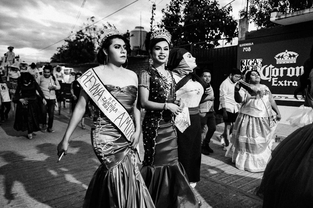 Carnaval de Zaachila